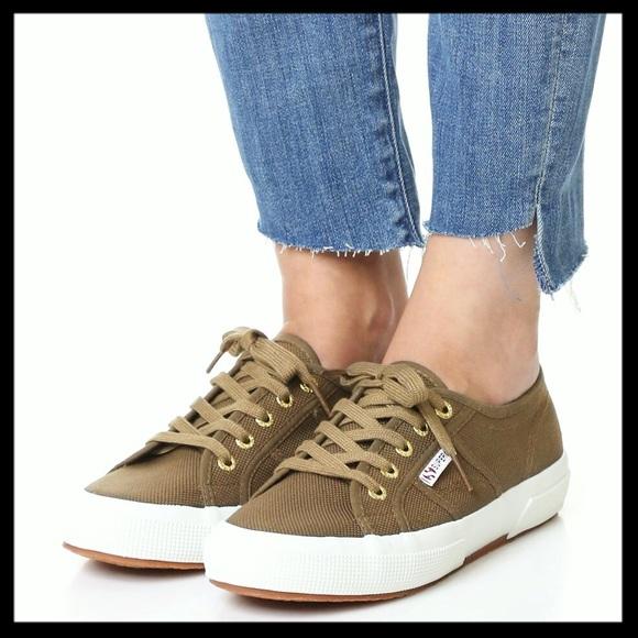 Superga Shoes | Superga 275 Cotu